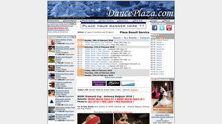 danceplaza.com